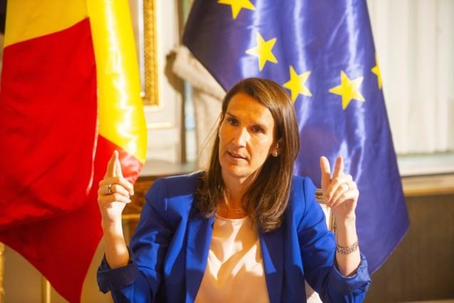 Wilmès in Madrid om band tussen België en Spanje te versterken