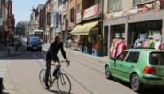 Nog een 'fietsgarage': zijstraat van Sleepstraat krijgt 17 afsluitbare plekken