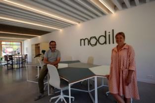 Veilig werken op kantoor en eten op restaurant met meubelen van Modil