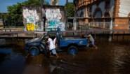 Honderdduizenden getroffen door recordoverstromingen in Brazilië
