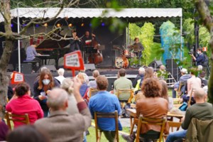 Gent Jazz zet Wim Mertens en José James op de affiche