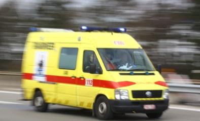 12-jarige gewond na botsing in Diepenbeek