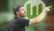 Mark van Bommel wordt coach van Koen Casteels en Aster Vranckx bij Wolfsburg