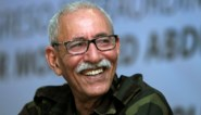 Leider Polisario-beweging zou Spanje hebben verlaten, na diplomatieke crisis