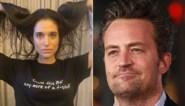 """'Friends'-acteur Matthew Perry en verloofde uit elkaar: """"Soms werkt het gewoon niet"""""""