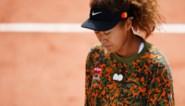 """Ook Novak Djokovic steunt Naomi Osaka, maar tennisicoon Boris Becker vreest voor carrière: """"Je kan niet de helft van je job doen"""""""