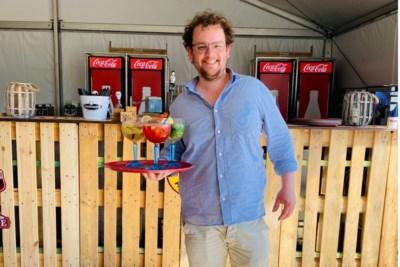 "Tennisclub Velina opent zomerbar: ""Opkikker na zware tijden"""