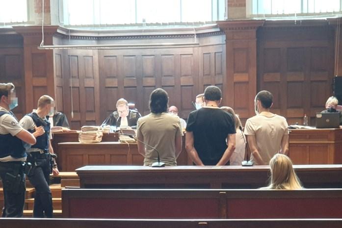 Tot 42 maanden cel voor de dieven met de witste glimlach: 13.000 euro aan tandenborstels gestolen in heel Vlaanderen