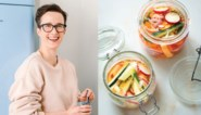 Restjes fruit, groenten, eieren of kruiden: dit maakt foodblogger Jennifer Schleber ermee