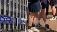 """""""Waarom mogen jongens geen rok dragen op school?"""" Leerlingen willen genderneutraal schoolreglement"""