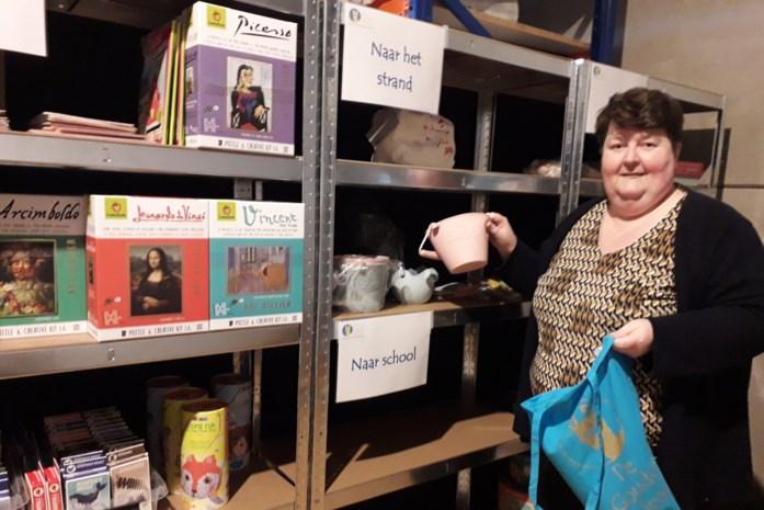 Nanny in Nood verkoopt duurzaam en educatief speelgoed online
