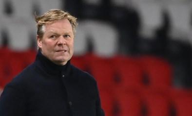 """Spaanse en Nederlandse media zijn er zeker van: """"Ronald Koeman mag blijven bij Barcelona"""""""