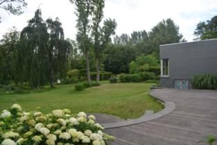 In open lucht trouwen kan in tuin erfgoedhuis, maar alleen op vrijdag