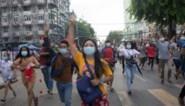 Twee journalisten in Myanmar veroordeeld tot gevangenisstraf
