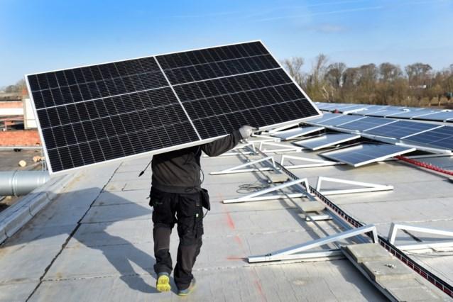 Zonnepanelen brengen communicatie van Nederlandse hulpdiensten in de war