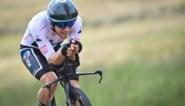 """Youngster Ilan Van Wilder imponeert in Dauphiné met vijfde plaats in tijdrit: """"Laat mij maar rustig in de schaduw verder werken"""""""
