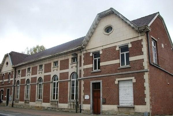 Eerstelijnszone Pajottenland sluit Covid-testcentrum in Herne