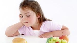 Steeds meer peuters met overgewicht