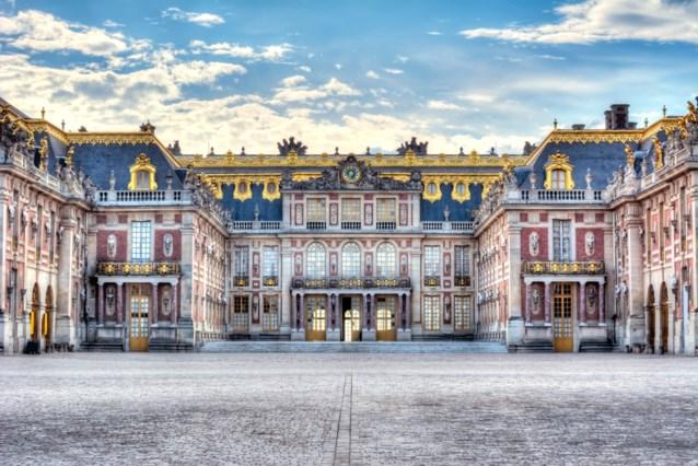 Binnenkijken in het luxehotel van Versailles