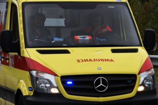 Twee arbeiders naar ziekenhuis na CO-intoxicatie in Schaarbeek