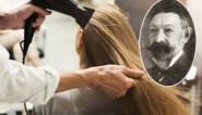 Een droge coupe dankzij een tulband met schoorsteentje: hoe de haardroger ons leven binnenwaaide