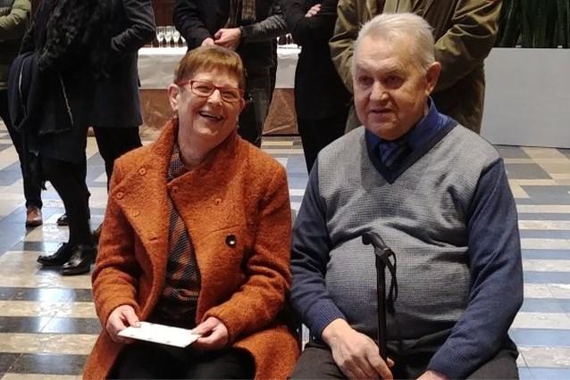 """""""We willen iets terugdoen voor Cecil en Willy"""": Ledebergenaars willen getroffen koppel hart onder de riem steken"""