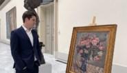 Na decennialange zoektocht krijgt familie nazi-roofkunst terug dat in Belgisch museum bleek te hangen