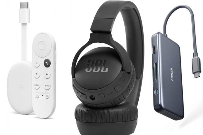 Straks Vaderdag: leuke en betaalbare gadgets voor papa