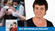 """PODCAST. Liesbeth Van Impe over de verkrachtingszaak van het veertienjarige meisje: """"De politiek mag niet stoppen bij steun betuigen"""""""