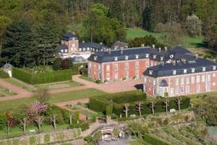 Open tuin- en plantendagen in kasteel Hex