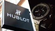 """Dieven trekken peperduur horloge van pols, slachtoffer looft beloning uit: """"5.000 euro voor wie hem terugbezorgt"""""""