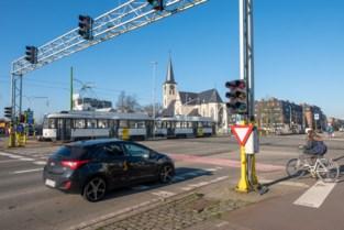 Herinrichting Singelkruispunt Grotesteenweg in de startblokken: werken starten in 2022