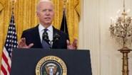 Koning Filip ontvangt Joe Biden op 15 juni