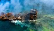 Sri Lanka vraagt hulp van India om mogelijke olieramp te bestrijden