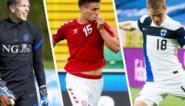 """22 buitenlandse EK-gangers voetbalden ooit in de Jupiler Pro League, maar KRC Genk is de hofleverancier: """"Dit is een uithangbord"""""""