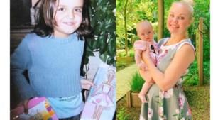 Gluren bij BV's: Pool man gezocht voor Elke Clijsters en herken jij het meisje op de jeugdfoto?