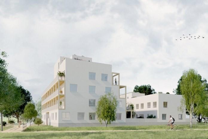 """Ook Hoedhaar krijgt eigen cohousing-project: """"We proberen het betaalbaar te houden"""""""