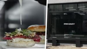 Mysterieuze, nieuwe hotspot in Gent: het lijkt op een club, maar je krijgt er hamburgers
