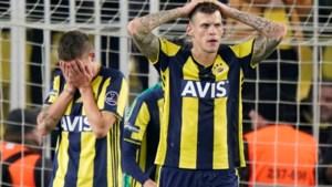 Tot 2.000 jaar cel voor valse beschuldigingen van matchfixing in Turks voetbal