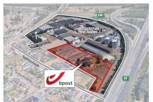 Bpost mag sorteercentrum verhuizen naar Zwijnaarde, maar buurt protesteert