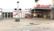 Carrefour Market in Lanaken-centrum krijgt make-over van 3 miljoen euro