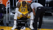 NBA-titelverdediger LA Lakers meteen uitgeschakeld in eerste ronde van play-offs