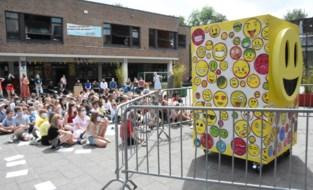 Zelfbedachte Emoticon Machine helpt kinderen over hun gevoelens praten