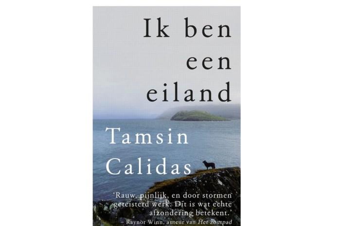 RECENSIE. 'Ik ben een eiland' van Tamsin Calidas: Hartverscheurend *****