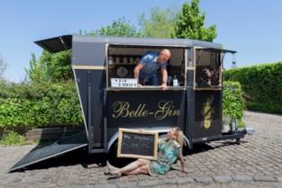 Vanessa en Bernard verwezenlijken droom en brengen eigen gin op de markt