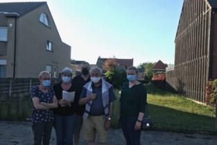 "Bewoners Hoogstraatsebaan willen woonuitbreidingsgebied verkavelen: ""Kan alleen via RUP van 50.000 euro"""