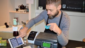 Limburgse digitale spaarkaart ziet het groots: nummer één in Europa