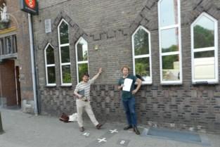 Ludieke theatermonoloog laat Willem I terugkeren naar enclavegemeente