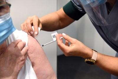 KAART. Kijk hier hoever jouw gemeente staat met vaccineren, één centrum maakt opvallende inhaalbeweging