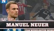 De dag dat Manuel Neuer een wereldtopper werd: Manu allein gegen ManU